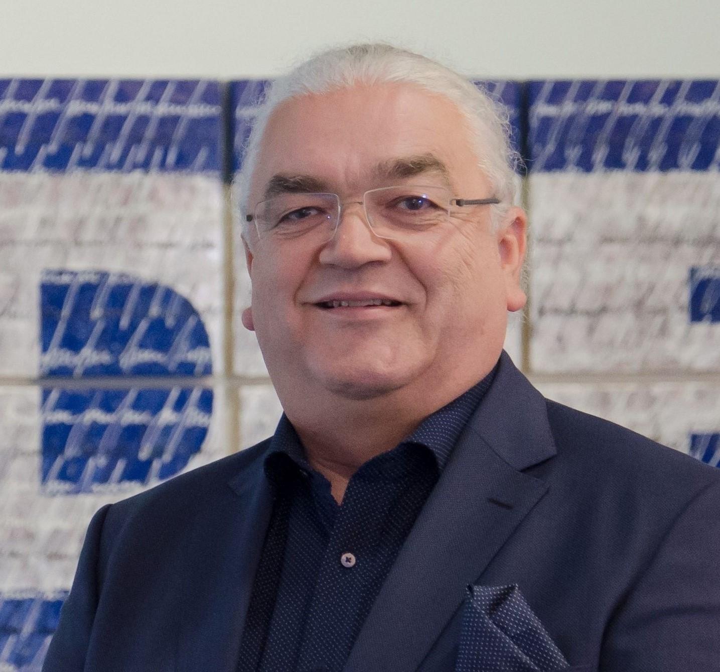Norbert Fabricius
